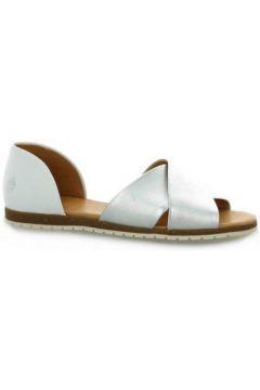 Sandales Apple Nu pieds cuir laminé(127906400)