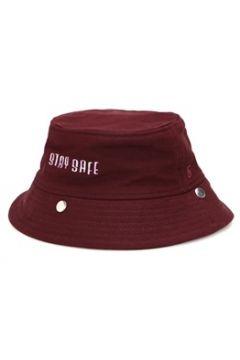 Bassigue Kadın Stay Safe Bordo Bucket Şapka S EU(118488420)