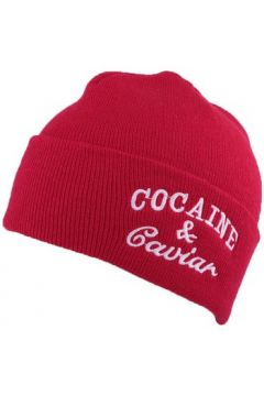 Bonnet Jbb Couture Bonnet Rouge à revers(115449514)