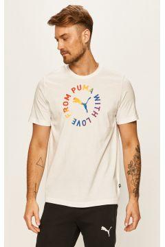 Puma - T-shirt(117685246)
