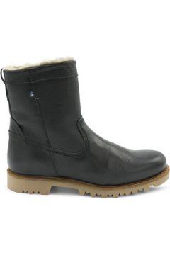 Bottes neige Gaastra Ron Mid Tmb Black(101765923)