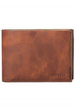Rip Curl Handcrafted Slim Wallet bruin(85187665)