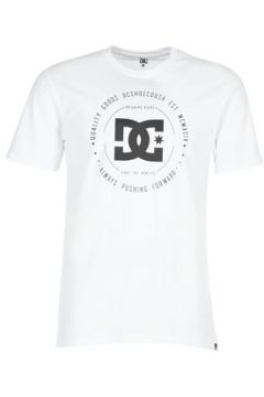T-shirt DC Shoes REBUILT 2 SS M TEES WBB1(115467448)