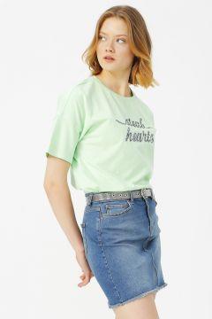 Limon Mint T-Shirt(113995799)