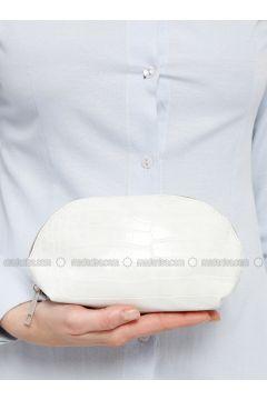 White - Clutch Bags / Handbags - Gio & Mi(110314641)