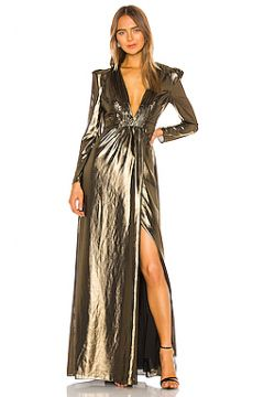 Вечернее платье rosalee - RACHEL ZOE(115062667)