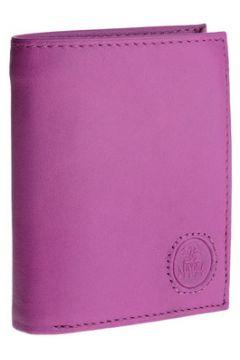 Portefeuille Nuvola Pelle Portefeuilles en cuir Soft - Arrow - Violet(115395508)