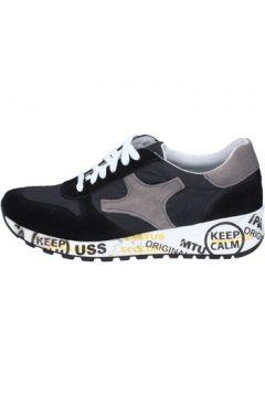 Chaussures Bruno Verri sneakers daim(98491945)