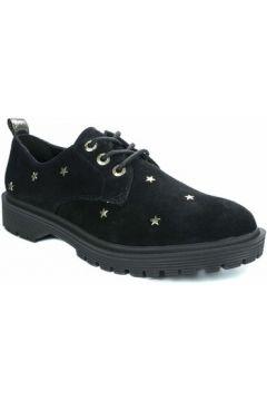 Chaussures Armistice Rock Derby Goatsuede Stars(115432768)