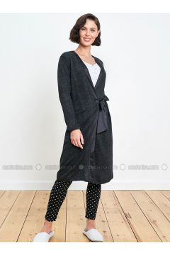 Anthracite - Morning Robe - Reflections(110320321)