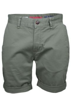 Short Tommy Jeans Bermuda chino vert kaki pour homme(115400194)