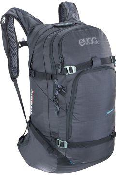 Evoc Line R.A.S. 30L Backpack heather carbon grey(97838243)
