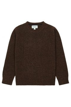 Pullover aus Wolle Shetland(121229685)
