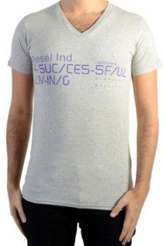 T-shirt Diesel Tee Shirt Bagh(115430181)