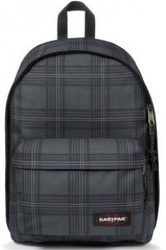 Sac Eastpak Sac à dos gris motif écossais EK767 72X Chertan(127891937)