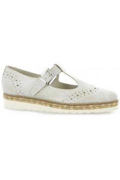 Sandales Mitica sandales cuir laminé(98529583)