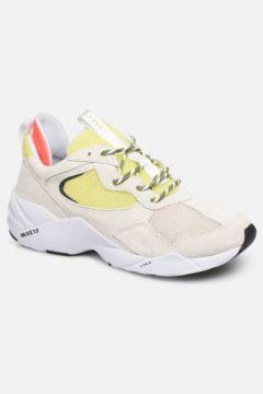 SALE -30 ARKK COPENHAGEN - Kanetyk Suede W - SALE Sneaker für Damen / beige(111620979)