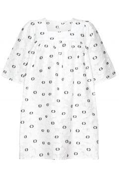 Clio Dress Kurzes Kleid Weiß LOVECHILD 1979(116920458)