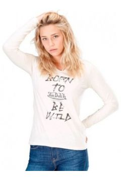T-shirt Von Dutch SIENNA(101659305)