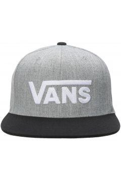 Vans Drop V Iı Snapback Erkek Şapka Gri(100827551)