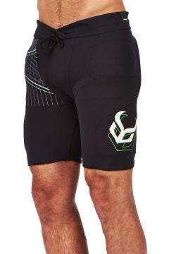 Demon FlexForce Pro Schutz-Shorts - Black(100257057)