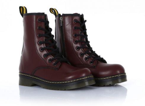 sothe shoes Kadın Bot Bağcıklı Postal(114221113)