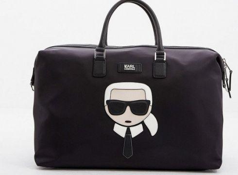 Сумка дорожная Karl Lagerfeld(104327188)