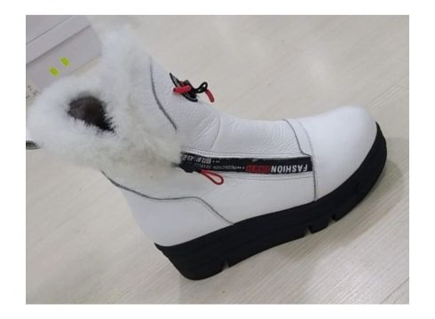 FASHION Kadın Beyaz Ayakkabı(123898956)