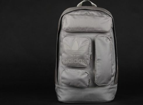 Adidas Multipocket Clear Granite Rucksack(77151468)