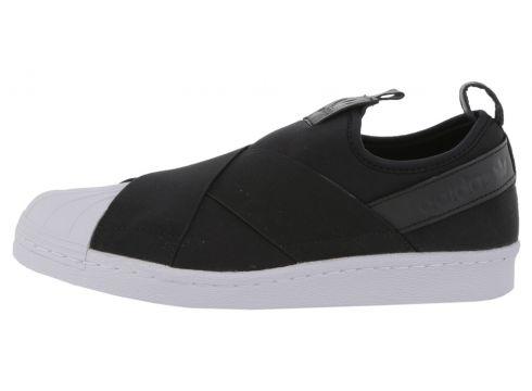 adidas Superstar Slipon Erkek Günlük Ayakkabı Siyah(60929604)