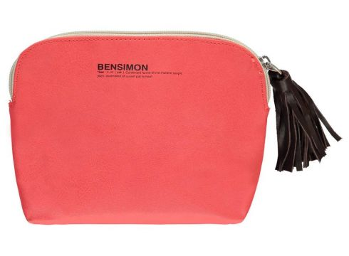 Pochette mit Bommel Fancy(122448515)