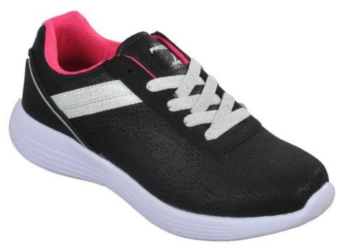PASOMİA Pasomıa 234 Siyah-fuşya Kadın Spor Ayakkabı(110963056)