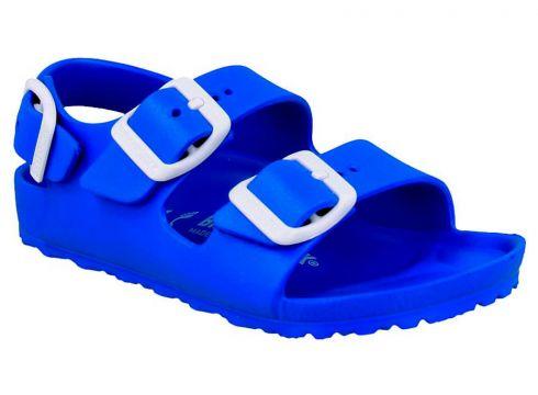 Birkenstock R1403622sb Mavi Unisex Çocuk Sandalet - FLO Ayakkabı(68123985)
