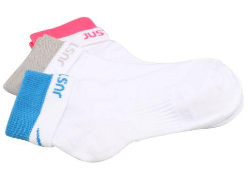 Nike 3PPK WOMEN\'S LIGHTWEIGHT Beyaz Unisex Çorap(51137541)