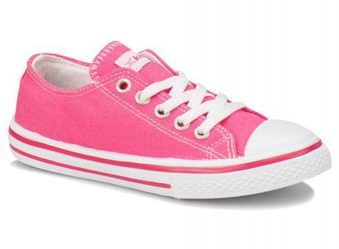 Kinetix DENNI Fuşya Kız Çocuk Sneaker - FLO Ayakkabı(50727340)