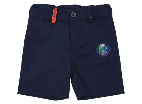 Shorts Pour Garçon Mininio Bleu Marine(102882584)