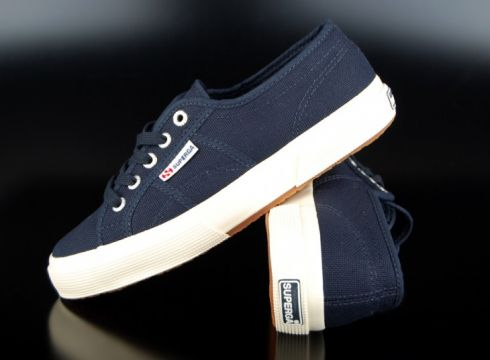 Superga Cotu Classic Navy Sneaker US10,5/EU42(77152537)