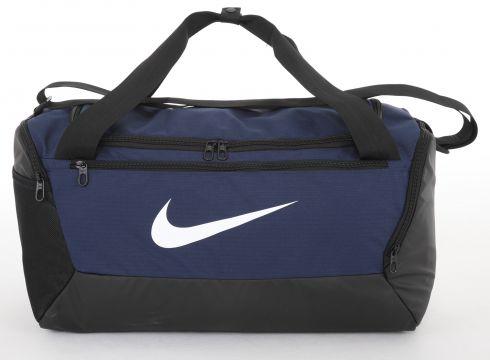 Nike Nk Brsla S Duff - 9.0 (41L) Unisex Spor Çantası Lacivert(119285104)