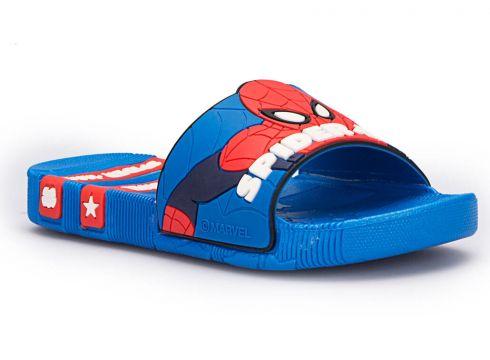 Spiderman ERI Lacivert Erkek Çocuk Marina / Deniz - FLO Ayakkabı(88807960)