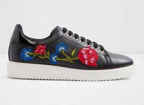 Aldo Siyah Kadın Sneaker(119985367)