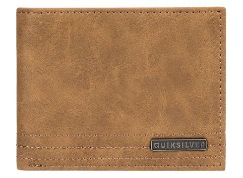Quiksilver Stitchy VI Wallet geel(109249422)