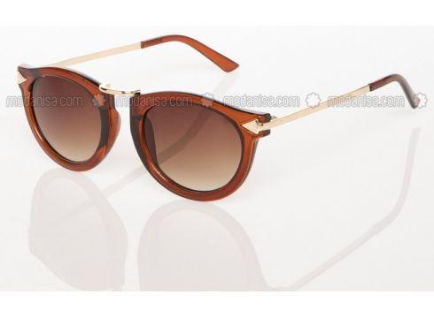 Brown - Sunglasses - DeFacto(110324737)