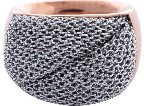 Женское кольцо ADAMIMARTUCCI R3M08TSP(74502414)