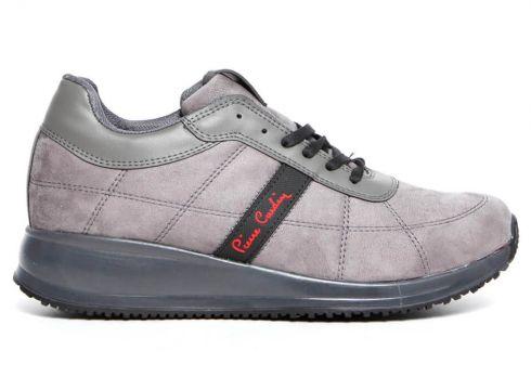 KUUM K9529-7 Gri Kadın Sandalet - FLO Ayakkabı(69613177)