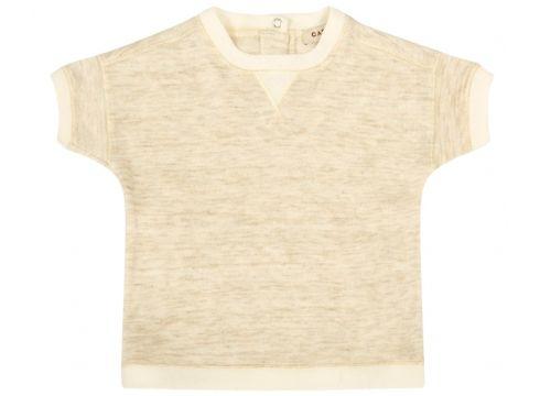 T-Shirt Tencel und Baumwolle Kezar(117873949)