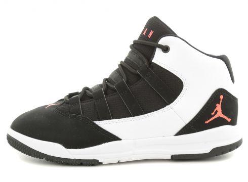 Nike Jordan Max Aura (Ps) Çocuk Basketbol Ayakkabısı Beyaz(69090682)