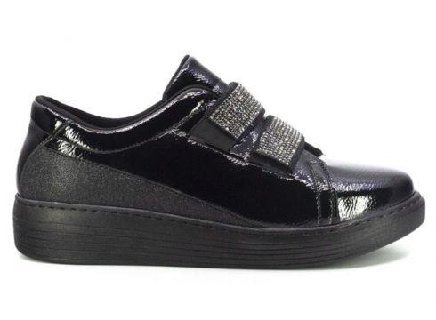 Eşle 20y 38-361 Kadın Spor Ayakkabı Siyah(110958500)