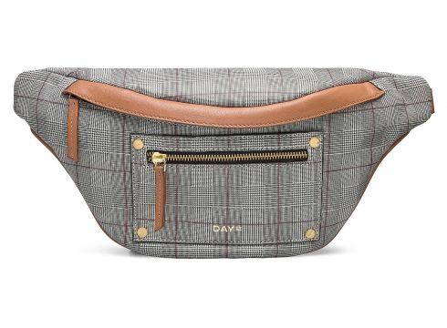 Day Wales Leather Bum Bag Bum Bag Tasche Grau DAY ET(118485540)