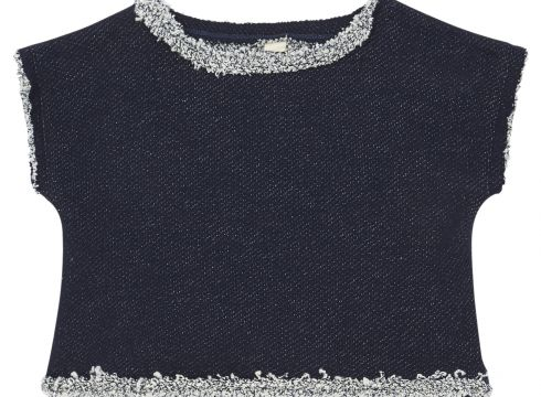 Sweatshirt Cropped(117295421)