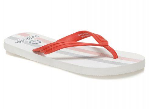 Hot Chocolate 81.452306.M Kırmızı Erkek Terlik - FLO Ayakkabı(88808607)